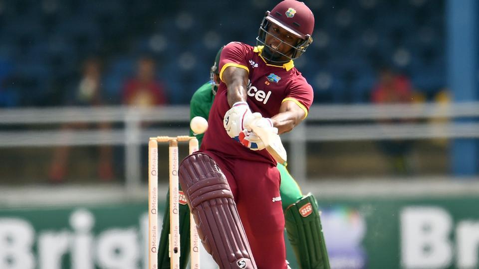 Evin Lewis,West Indies vs Pakistan,West Indies cricket team