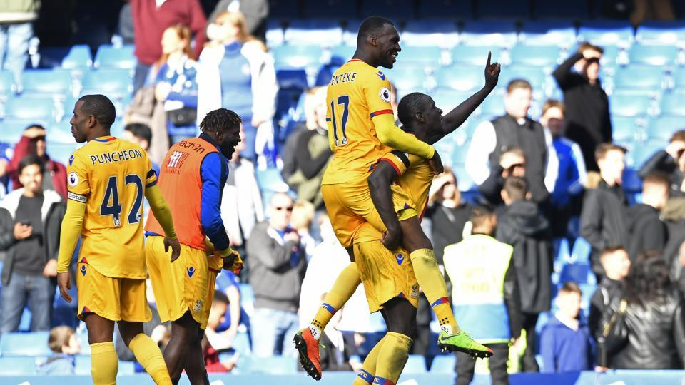 Chelsea F.C.'s 2-1 loss to Crystal Palace has thrown the Premier League wide open, with Tottenham Hotspur F.C and Liverpool F.C closing the gap.