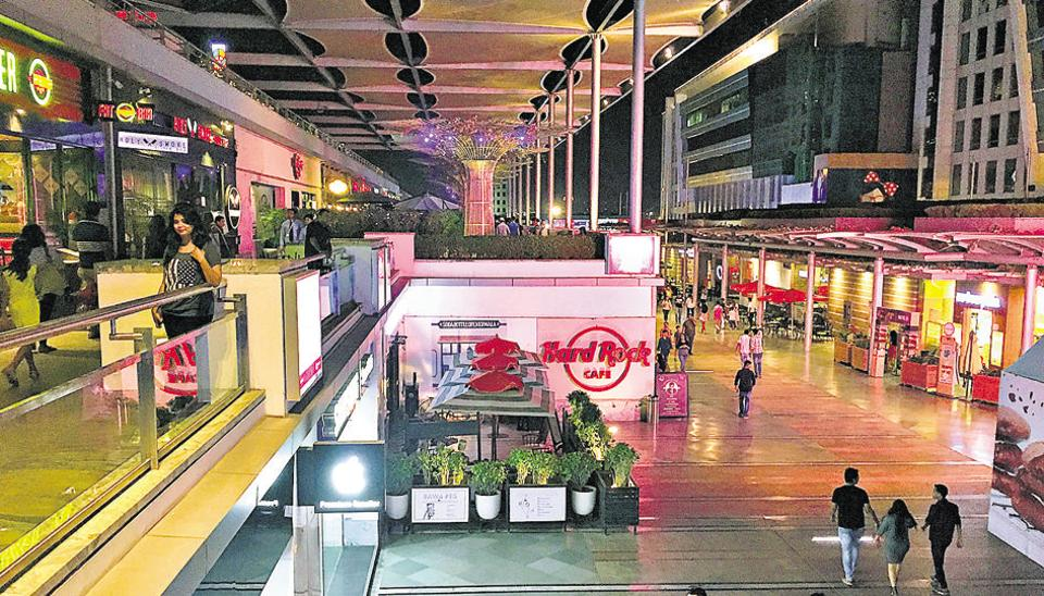 CyberHub has not been the same since the Supreme Court ruling on liquor sale came into effect.