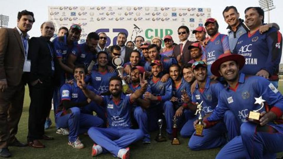 Afghanistan have made some magnificent progress in cricket recently, having registered series wins over Zimbabwe and Ireland.