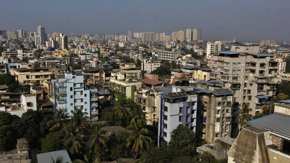 Mumbai,Property rates,Real Estate