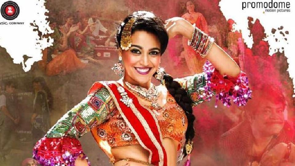 Swara Bhaskar as Anaarkali of Aarah.