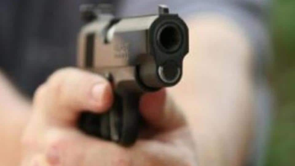 The Janata Dal(U) on Monday suspended Suryadeo Singh from the primary membership of the party for his alleged involvement in a firing incident in which a girl was killed.