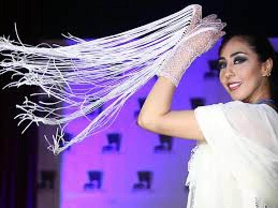 Inmates of Presidency central jail will participate in a unique fashion show, where they will highlight the 12 seasons of Bengal through twelve different types of apparels.