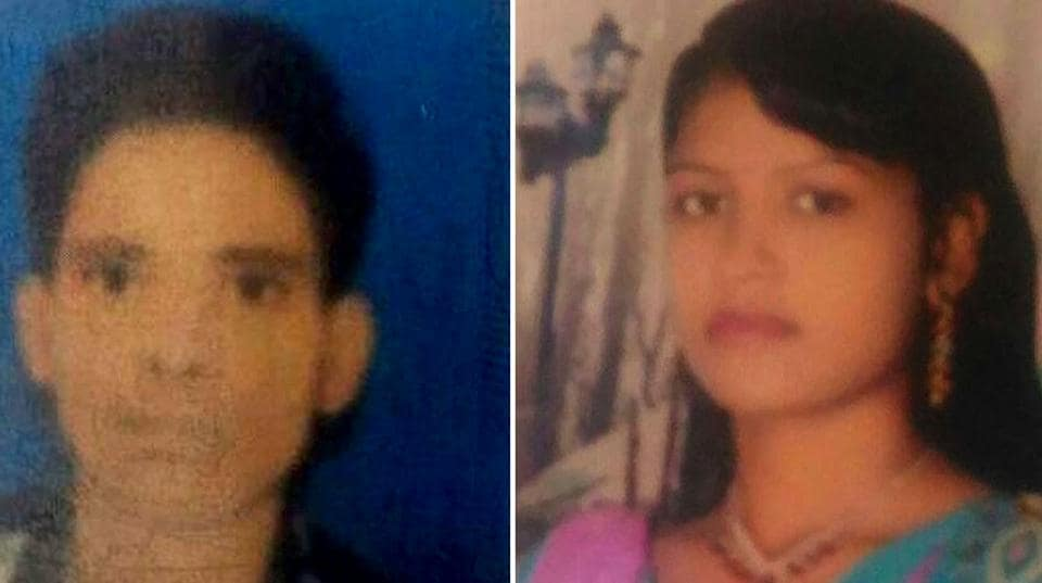 Geeta Ahirwar and her boyfriend Sunil were killed by her father after they were found talking to each other.
