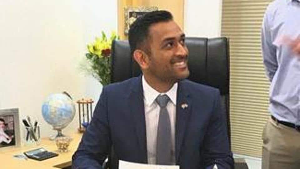 MS Dhoni,MS Dhoni CEO,India Cricket team