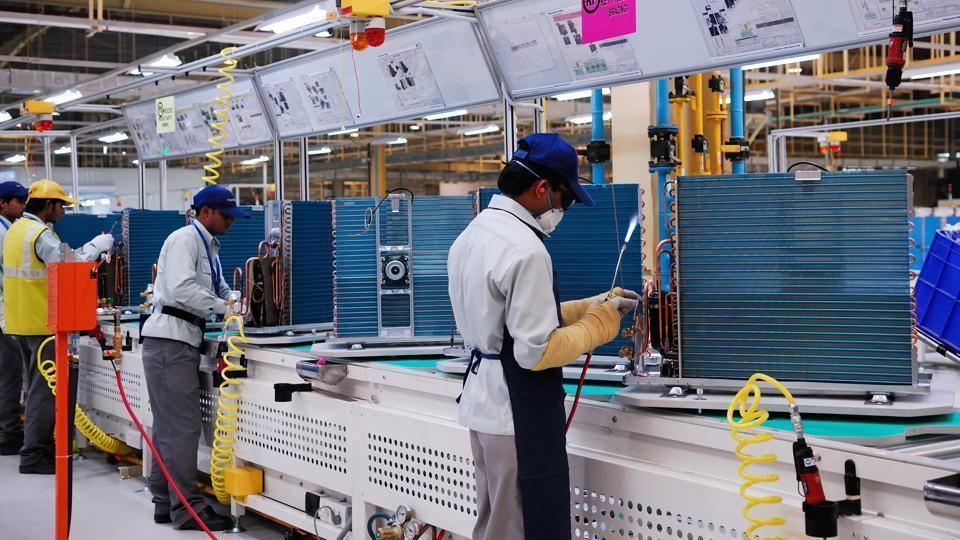 Make in India,Key sectors,Department of Industrial Policy and Promotion