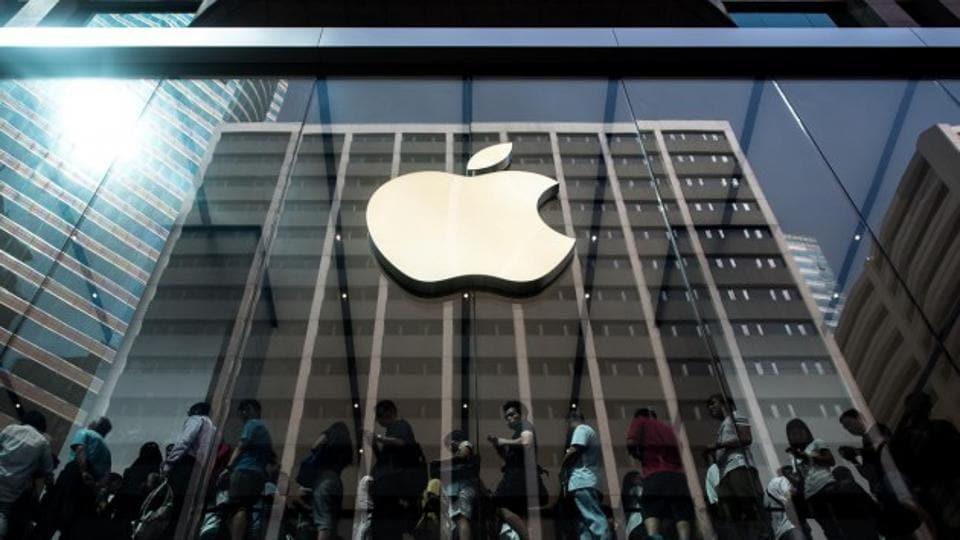 Apple,Apple Imagination Tech,UK graphics firm