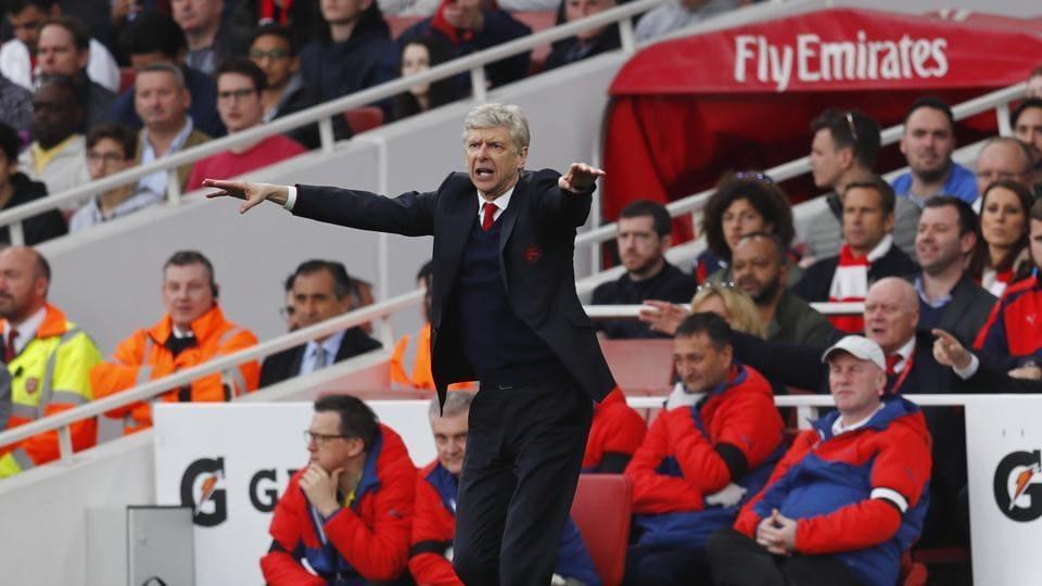 Arsene Wenger,Arsenal F.C.,Manchester City F.C.