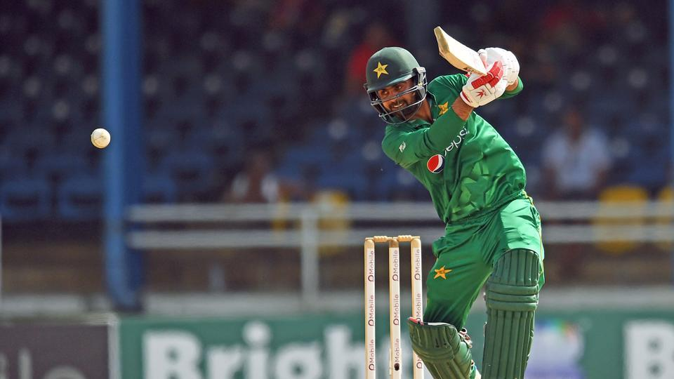 Ahmed Shehzad's 53 helped Pakistan beat West Indies by seven wickets in Port of Spain to win the four-match series 3-1. Get the complete scorecard of West Indies vs Pakistan, 4th T20I, here.