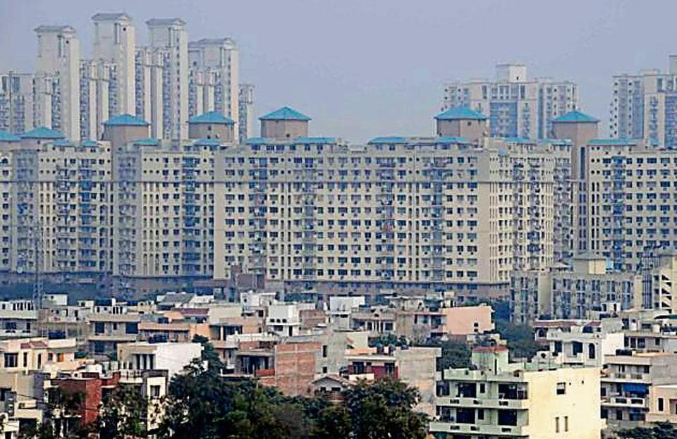 DLF, Sushant Lok, South City and Ardee City are the areas majorly affected by illegal ramps outside houses.