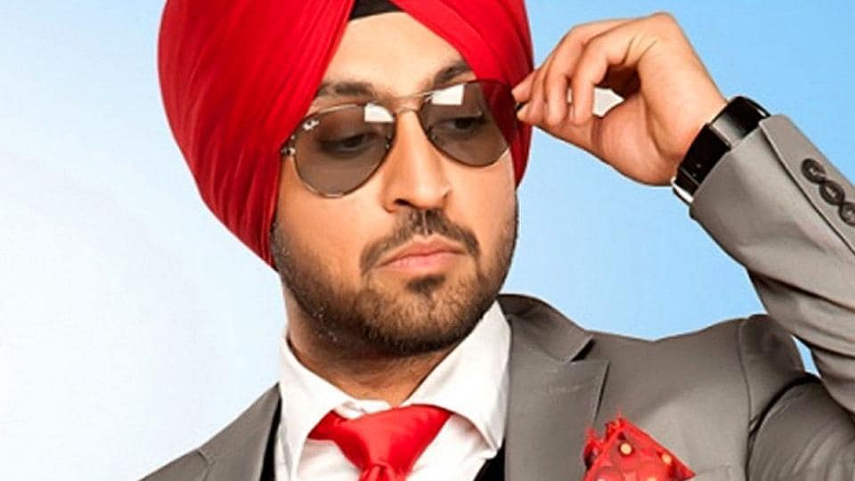 Diljit Dosanjh's Super Singh is being promoted as the first ever Punjabi language superhero film.