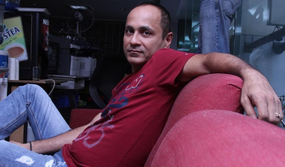 Director Vipul Shah got the idea of Paresh Rawal's death in the film Aankhen from his three-year-old nephew.