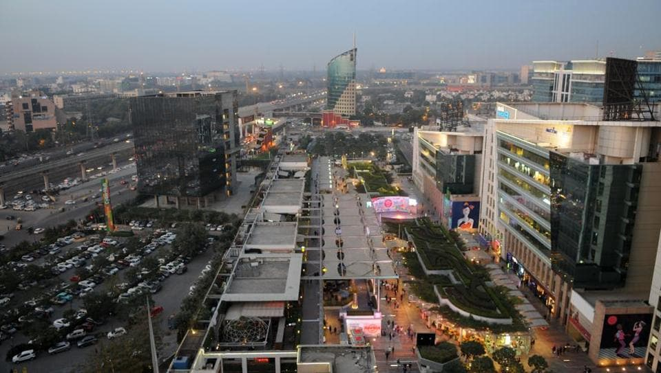 In 2016, Gurgaon had a seen a whopping 15% cut in government rates.