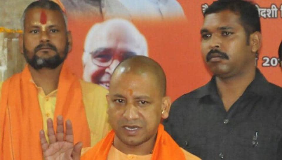 Uttar Pradesh chief minister Yogi Adityanath is seeking help of the RSSin picking his officers.