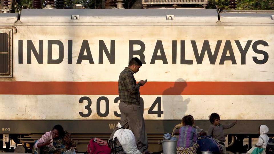 Indian Railways,Drunk Drivers,Alcohol Test