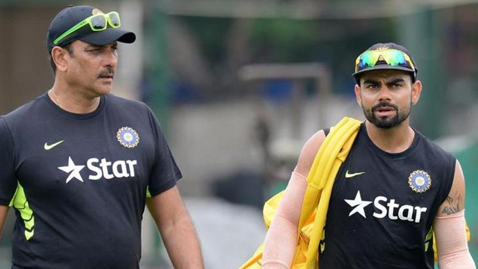 Virat Kohli will be a better captain after the India vs Australia Test series, according to Ravi Shastri, former Team India coach.