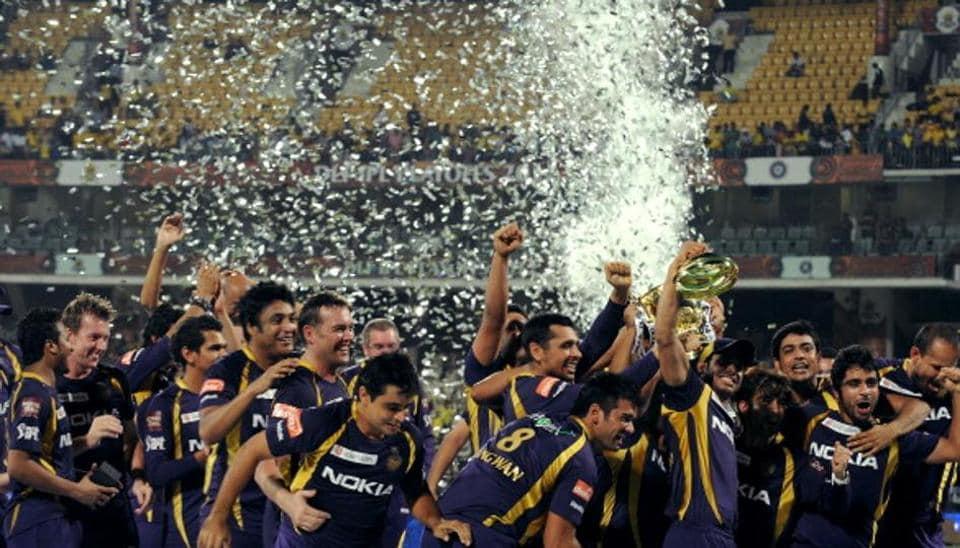 Under Gautam Gambhir's captaincy, Kolkata Knight Riders (KKR) have won the Indian Premier League (IPL) title twice.
