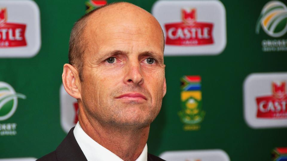 Gary Kirsten had coached both India and South Africa to the number one Test ranking, and had also coached India to the 2011 ICC World Cup title.