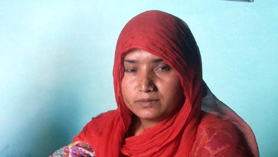 28-year-old female vendor Jyoti Ramesh Kumar.
