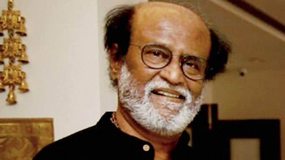 Rajini should have gone to Sri Lanka