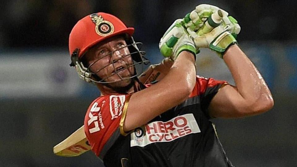 IPL2017,Indian Premier League,AB de Villiers