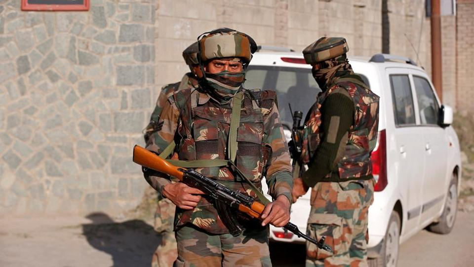 Fake documents,Indian Army,Sadar police staion