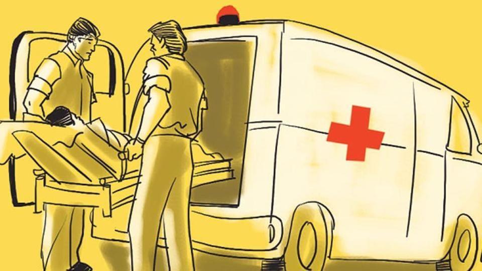 Andhra Pradesh,East Godavari district,Pilgrims injured in Andhra Pradesh