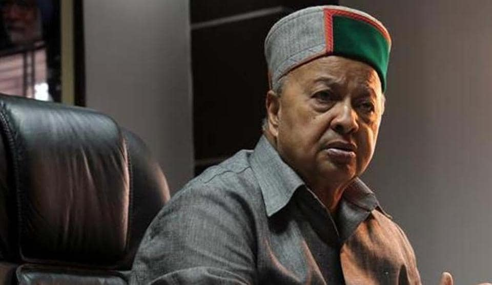Himachal Pradesh chief minister Virbhadra Singh has been chargesheeted in a disproportionate assets case.