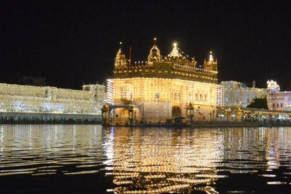 The Golden Temple is famous for its illumination on special occasions such as Gurparb and Diwali. The approach road to the shrine has already been given a major facelift.