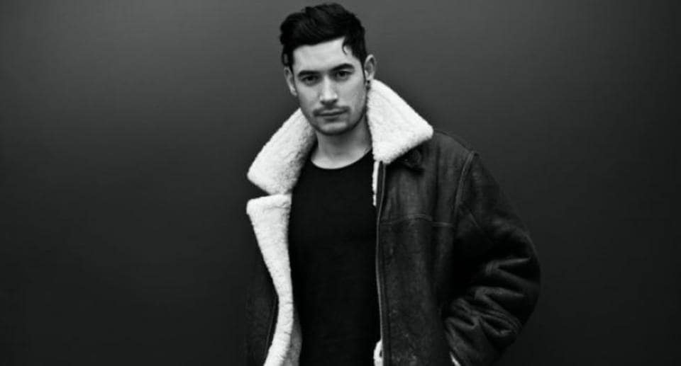 """Dax J has apologised and said he did not intend to """"upset or cause offence to anybody""""."""