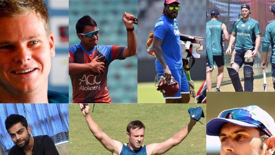 Virat Kohli,IPL,Steve Smith