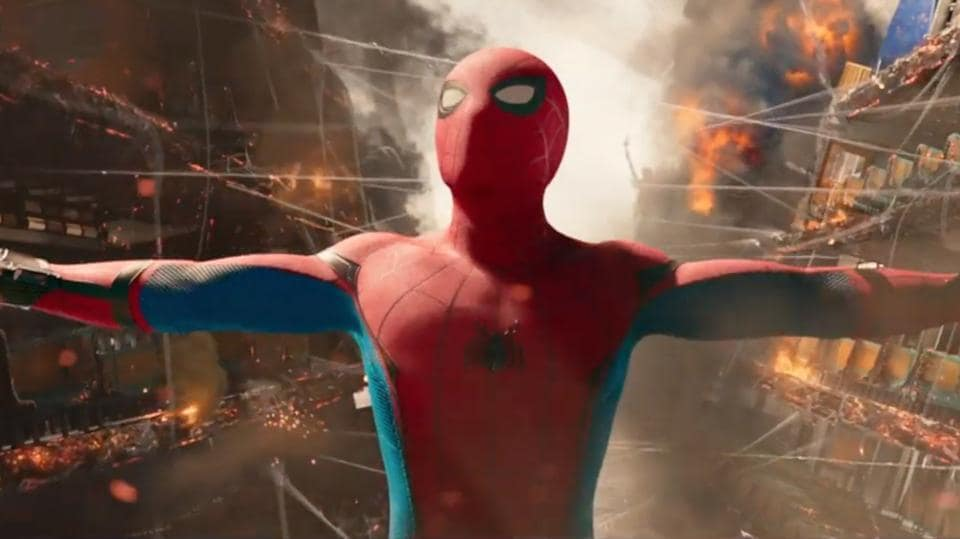 Spider-Man: Homecoming is scheduled for a July release.