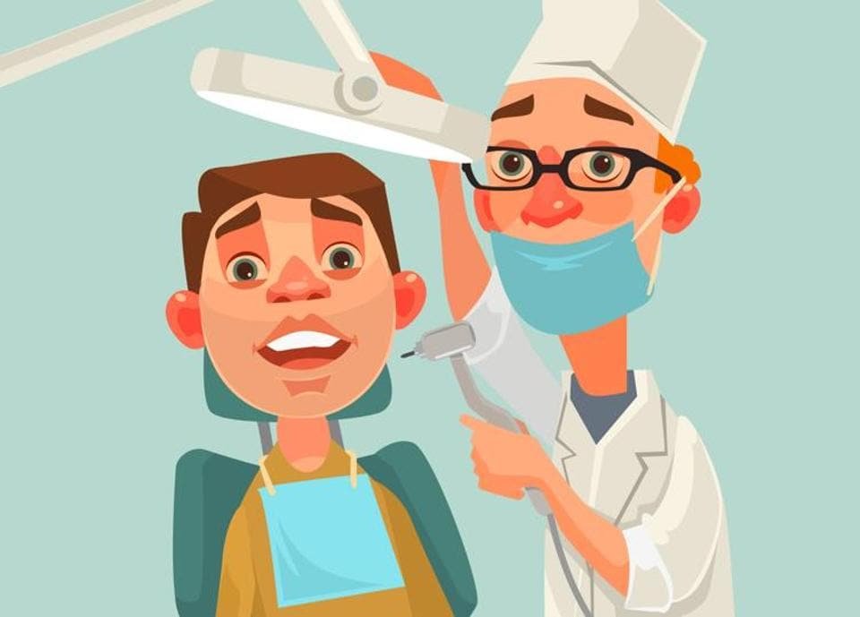 About 1,00,000 new cases of oral cancer are detected in India every year.