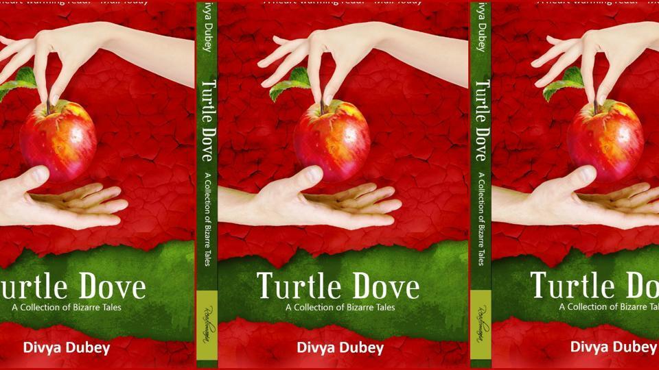 Turtle Dove,Divya Dubey,Turtle Dove book review