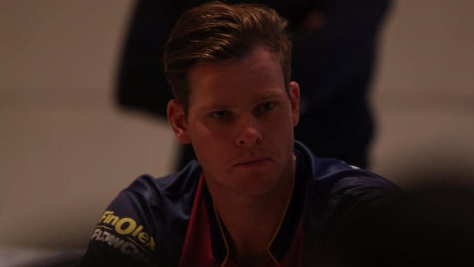 Steve Smith will have big shoes to fill as he replaces MS Dhoni as the Rising Pune Supergiant captain. (Twitter)