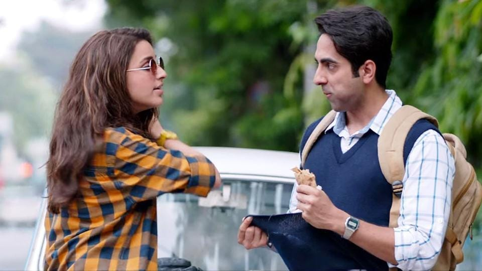 Will Meri Pyaari Bindu Prove To Be As Fun As It Looks In Its Chapters? Find Out..