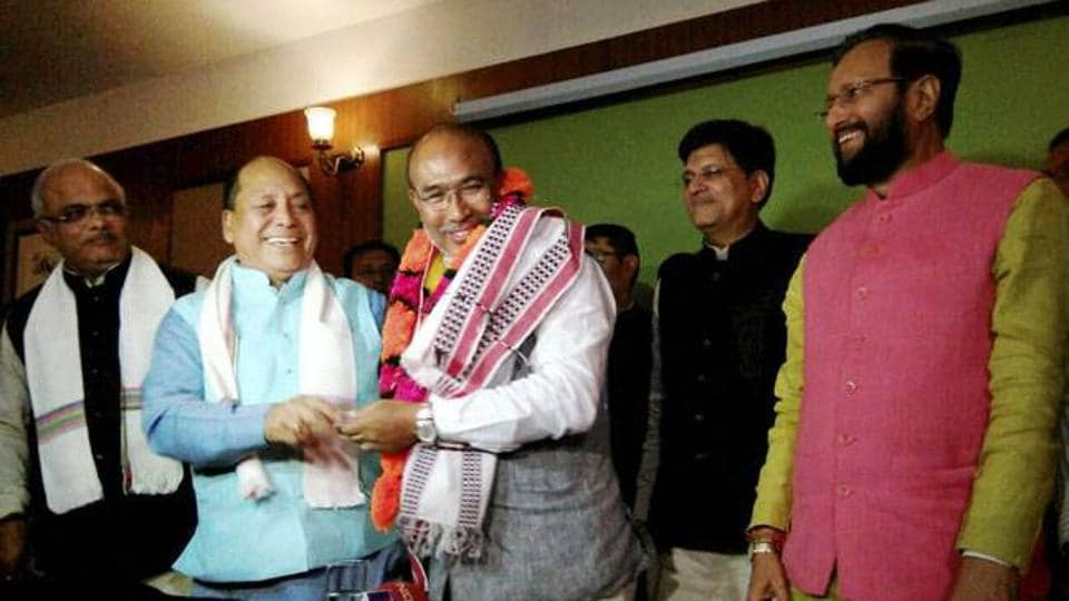 The news was confirmed on Monday night and Chief Minister N. Biren Singh said that the construction work would start shortly.