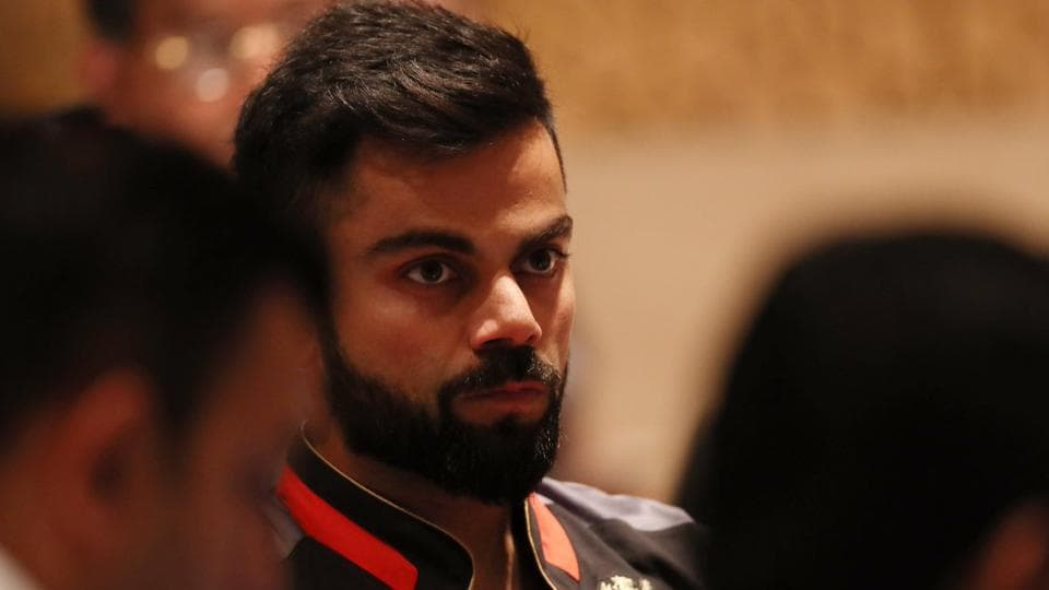 Royal Challengers Bangalore will miss Virat Kohli in the first couple of weeks. (TWITTER)
