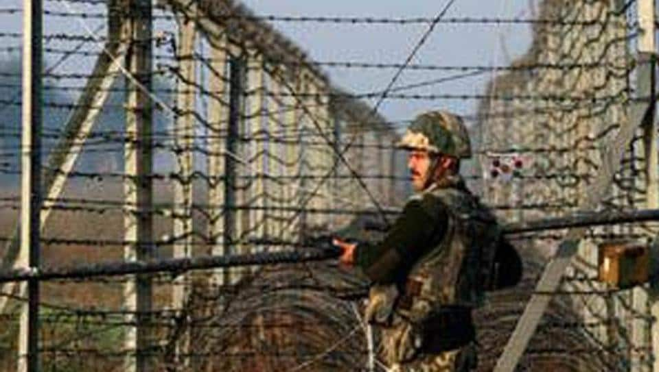 Representational photo. A UN official has said that the observer group in India and Pakistan is investigating alleged ceasefire violations in PoK.