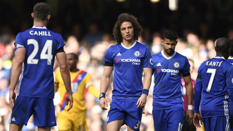 Chelsea were handed a 2-1 home defeat by Crystal Palace in their last Premier League game, and will look to avoid  defeat when they take on Manchester City.