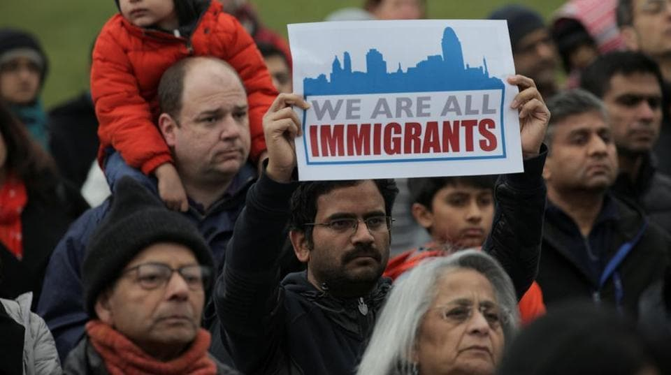 Indians in America