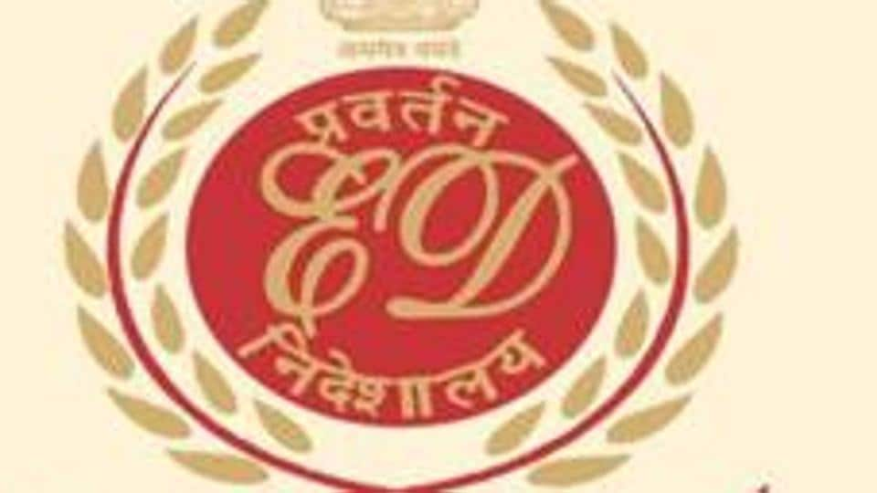 Enforcement Directorate has attached assets worth Rs 36.09 crore under PMLA (Prevention of Money Laundering Act.