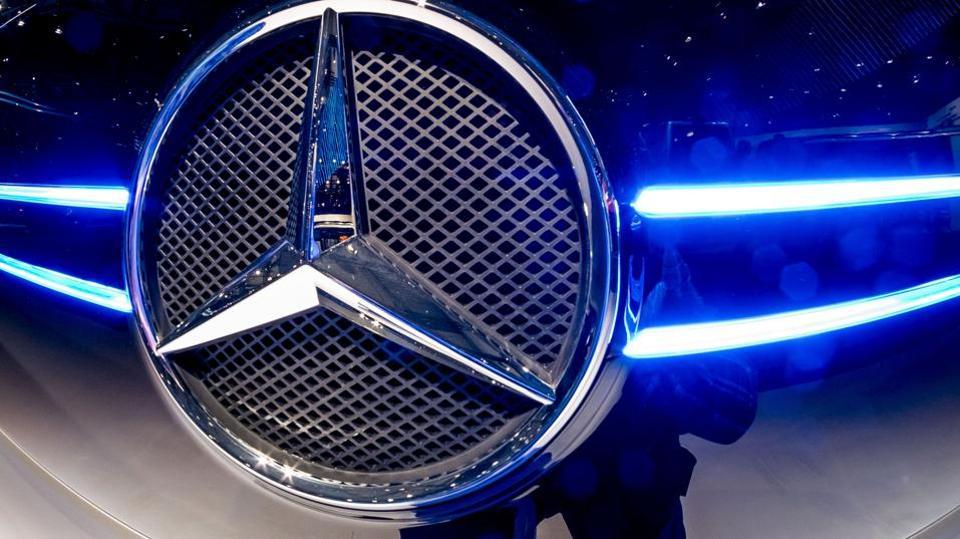 Mercedes-Benz,Bosch,Robo-taxis