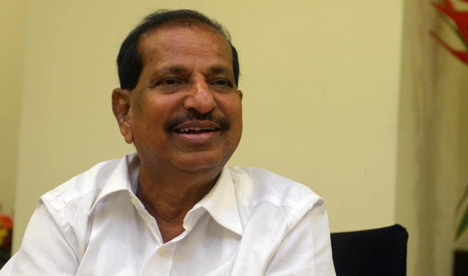 Ganesh Naik