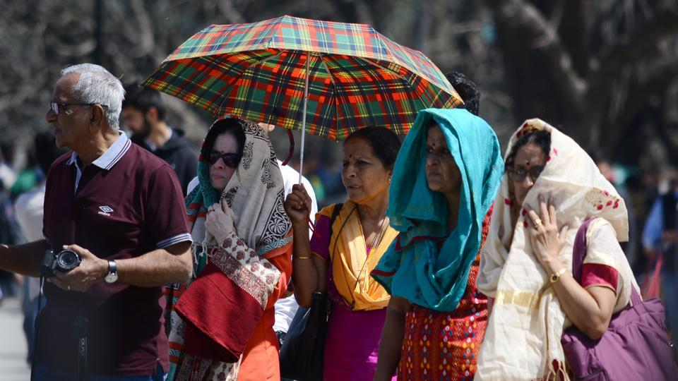 Heat wave subsides in Maha: IMD