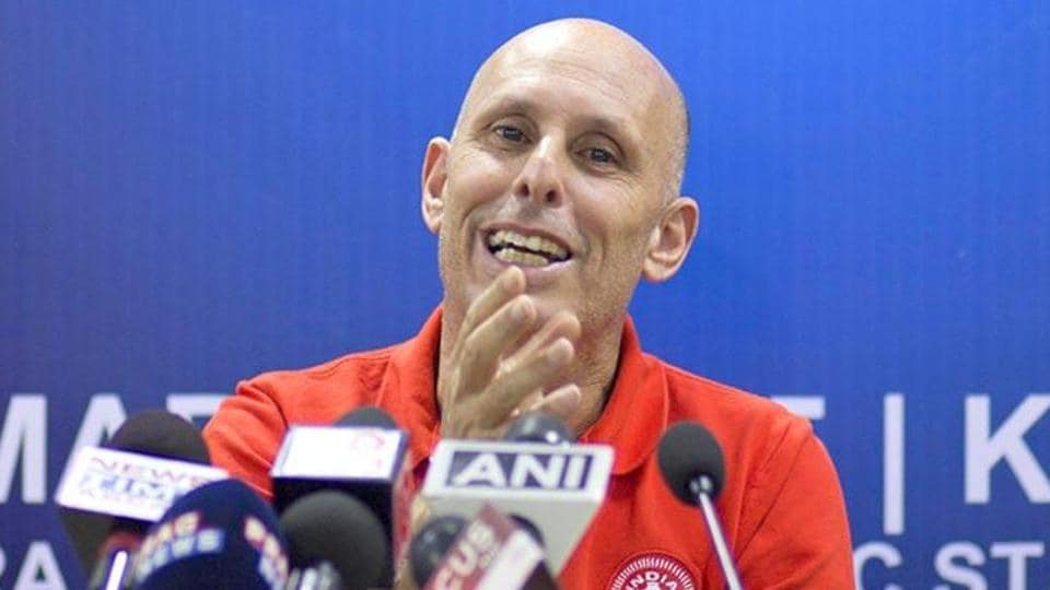 India coach Stephen Constantine is hopeful that a young team will take India to the 2019 Asian Cup finals.