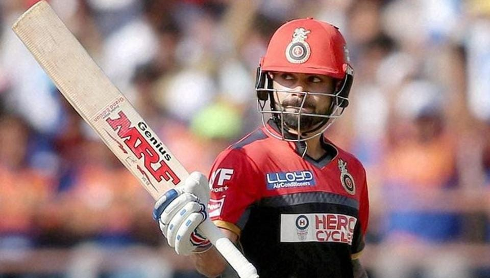 Virat Kohli will be missed by Royal Challengers Bangalore in the first two weeks on IPL2017.
