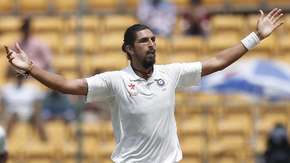 Ishant Sharma has been picked up Kings XI Punjab to strengthen their pace attack ahead of IPL 2017.