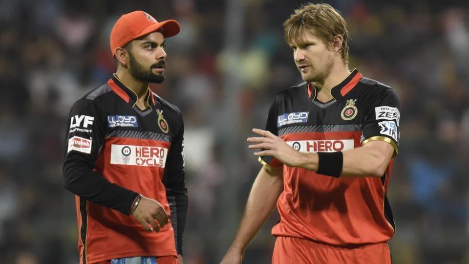 Royal Challengers Bangalore,Indian Premier League,IPL 2017